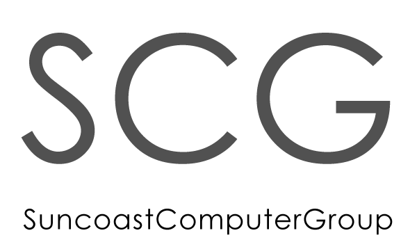 Suncoast Computer Group Logo