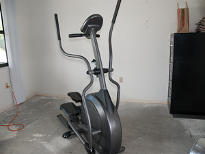 Vision Fitness Eliptical Trainer X1400